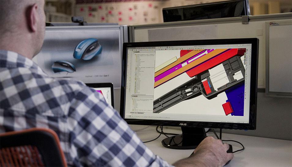 mechanical engineering CAD